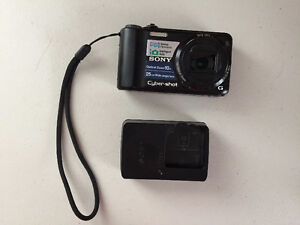Sony Digital Cyber-Shot Camera