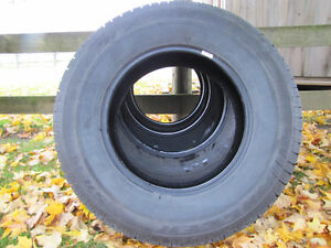 P265 70 R17 Tires for sale London Ontario image 2