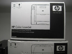 Hp Colour Laser Transfer Kit Kitchener / Waterloo Kitchener Area image 1