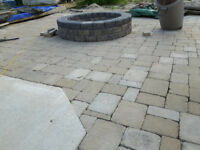 Winn Conn. Concrete, Roofing, Patio stones and more!