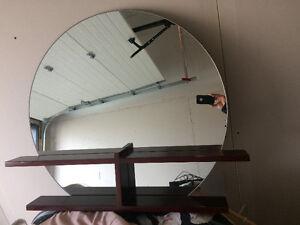 Miroir decoratif