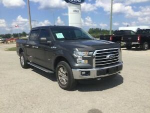 2015 Ford F-150 XTR | 4X4 | Rear View Camera | Bluetooth