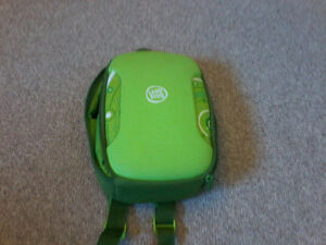 Leapster explorer with games Kitchener / Waterloo Kitchener Area image 2