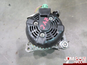 JDM Toyota 2AZ-FE Camry, Solara, SCION 2.4L Engine Alternator