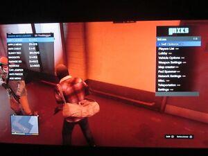 PS3 Jailbreak DEX CFW4.80/ AVEC MODS-GTA5-LTS +GNXKS