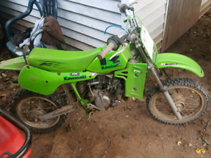 Looking for kx60 parts