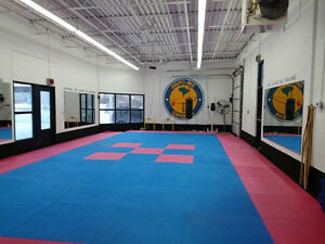 Martial Arts and Fitness in Mississauga