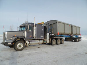 2011 K-LINE OFF ROAD COAL HAULER SIDE DUMP AT WWW.KNULLENT.COM Edmonton Edmonton Area image 4