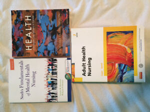 Personal Support Worker 2nd Term Textbooks