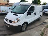 Renault Trafic SL27 DCI 115 2L