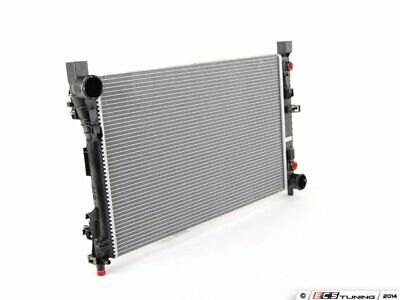 Genuine Mercedes Benz - RADIATOR - 2035003403