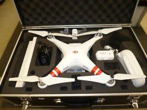 PHANTOM 2 VISION PLUS DRONE KIT