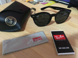New(Never used) Ray-Ban RB4261D Asian Fit 601/87