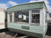 Static Caravan Mobile Home 34x10x2bed Atlas Applause SC5445