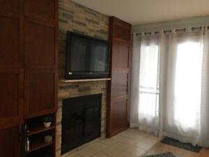 condo / appartement 3 1/2 Orford