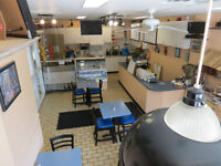 Restaurant-Diner,Kingston Ontario low-cost business opportunity