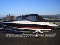 Bayliner 175 Bowrider Boat McAleese Marine