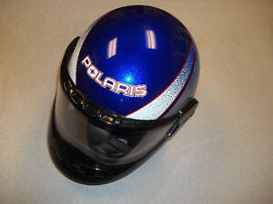 Polaris Snowmobile Helmets