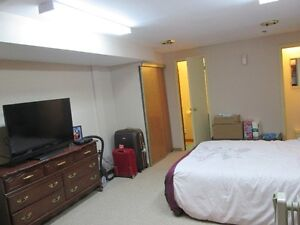 Bachelor Basement Apartment available for rent in Concord