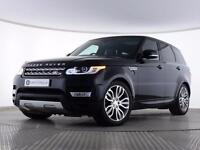 2014 Land Rover Range Rover Sport 3.0 SD V6 HSE Station Wagon 4x4 5dr