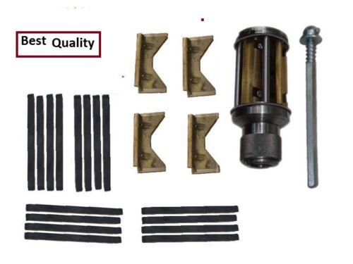 CYLINDER ENGINE HONE KIT 62 to 88mm HONING MACHINE Free 4 SET Honing Stones
