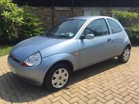Ford Ka 2006 not Micra/Corsa/Fiesta/Peugeot/Fiat/Clio/Ford/mini/vw