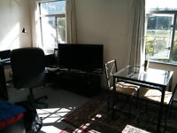 Furnished Studio at UBC for Sublet from August 1 to August 14