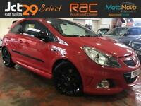 2010 VAUXHALL CORSA 1.6 VXRACING EDITION NUMBER 408 (ONLY 444 MADE) + FULL SERVI