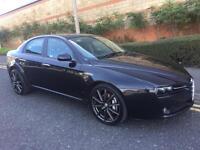 Alfa Romeo 159 2.4 JTDM LUSSO