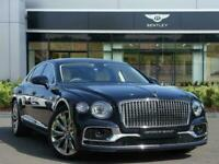 Bentley Flying Spur 6.0 W12 First Edition Auto 4WD 4dr Saloon Petrol Automatic