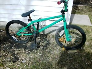 BMX BIKE - Like New. Never Used. $175. OBO