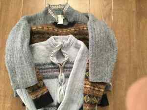READY TO USE felted wool sweaters Kingston Kingston Area image 1