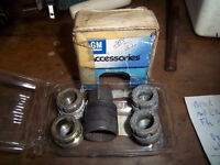 gmc/chevy fullsize trucks locking wheel nuts yrs 1988 /2010etc.