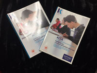 ACCA F4 Complete Text book