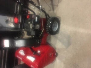 Murray 823EX snowblower