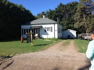 House for rent in woodstock