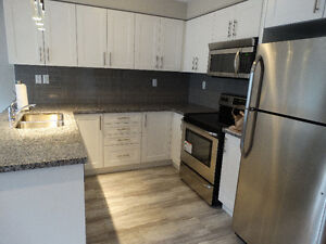 Townhouse in Bowmanville