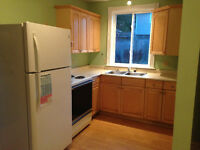 3 Bedroom Apartment For Rent Sackville NB (Oct. '15 - May '16)