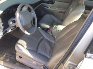 2003 Buick Regal for sale.  Newer winter tires.  Kawartha Lakes Peterborough Area image 4