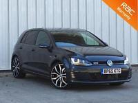 Volkswagen Golf 2.0TDI ( 184ps ) ( BMT ) DSG 2015MY GTD PX Welcome- Finance
