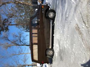 GMC Van for sale