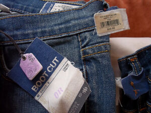 ** BRAND NEW ** GAP Jeans -- GREAT DEAL