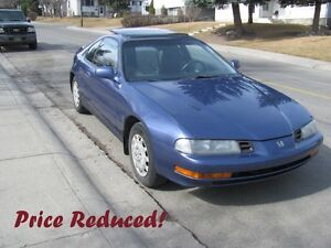 1992 Honda Prelude S Coupe (2 door)