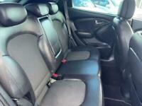 2012 Hyundai Ix35 2.0 CRDi Premium 4WD 5dr SUV Diesel Manual