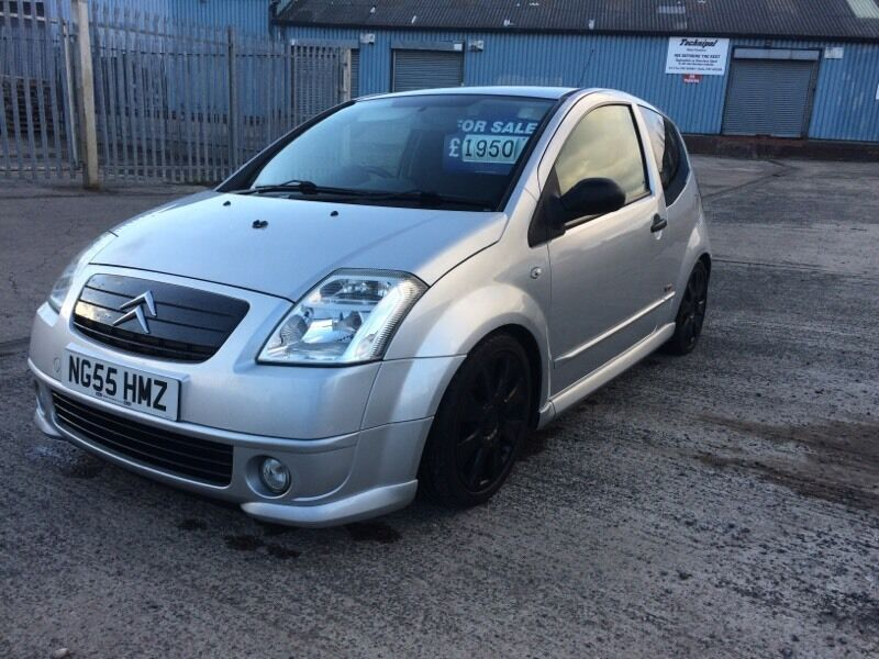 citroen c2 vts 2005 modified full mot in wallsend tyne and wear gumtree. Black Bedroom Furniture Sets. Home Design Ideas