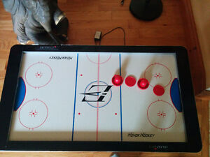 Table top air hockey Peterborough Peterborough Area image 1
