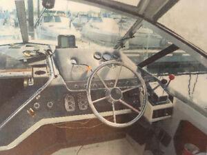 1979 searay crv 260