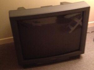 TV - Hitachi 33 '' - Écran cathodique