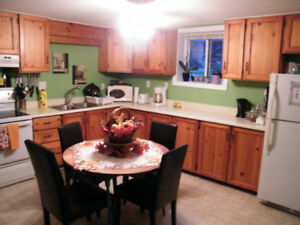3 Bedroom Apartment Features a great layout