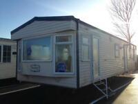 Static Caravan Nr Clacton-on-Sea Essex 2 Bedrooms 6 Berth Cosalt Balmoral 2004
